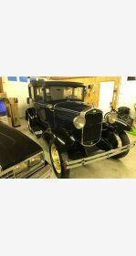 1931 Ford Model A for sale 101005573