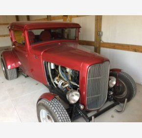 1931 Ford Model A for sale 101019620