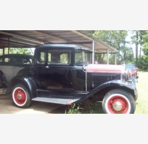 1931 Ford Model A for sale 101020871