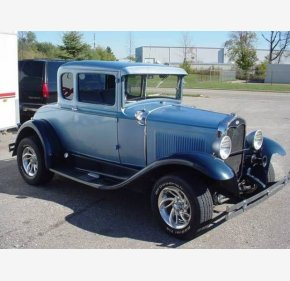 1931 Ford Model A for sale 101031447