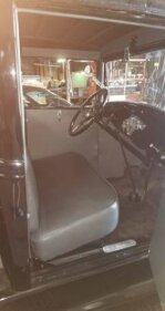 1931 Ford Model A for sale 101032509