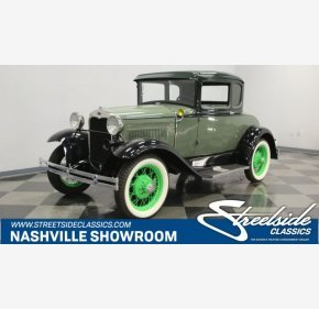 1931 Ford Model A for sale 101034100