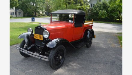 1931 Ford Model A for sale 101042404