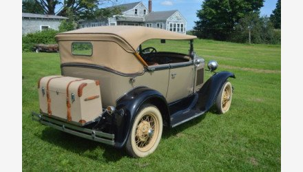 1931 Ford Model A for sale 101042410