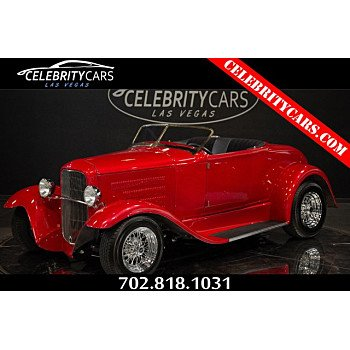 1931 Ford Model A for sale 101061546