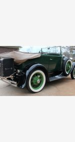 1931 Ford Model A for sale 101116381