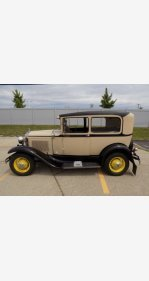 1931 Ford Model A for sale 101119767