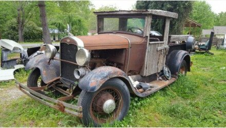1931 Ford Model A for sale 101143511