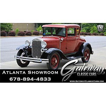 1931 Ford Model A for sale 101166131