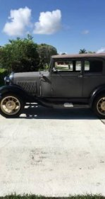 1931 Ford Model A for sale 101167107