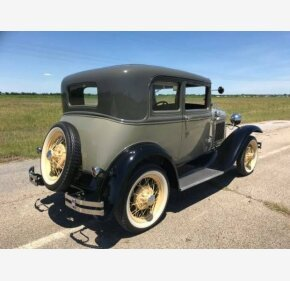 1931 Ford Model A for sale 101181190
