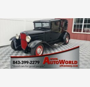 1931 Ford Model A for sale 101185125