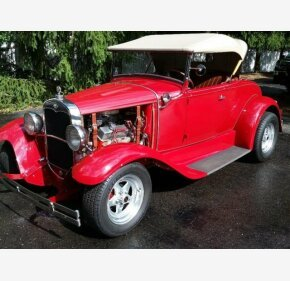 1931 Ford Model A for sale 101185588