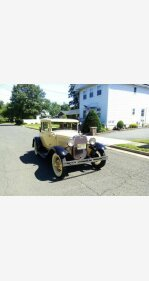 1931 Ford Model A for sale 101187596