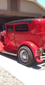 1931 Ford Model A for sale 101187778