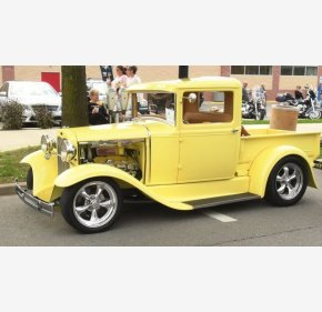 1931 Ford Model A for sale 101187811