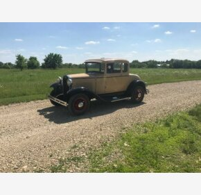 1931 Ford Model A for sale 101191031