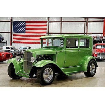 1931 Ford Model A for sale 101191034