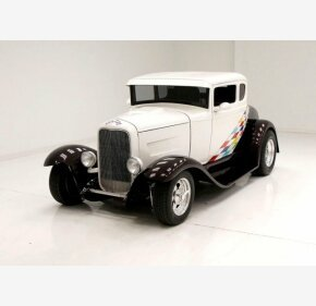 1931 Ford Model A for sale 101192091