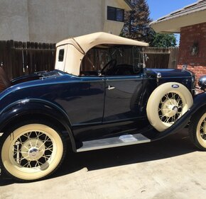 1931 Ford Model A 400 for sale 101194809