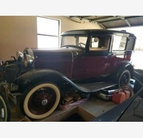 1931 Ford Model A for sale 101206230