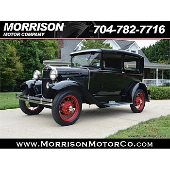 1931 Ford Model A for sale 101208735