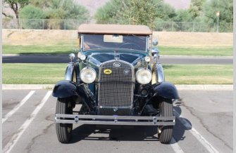 1931 Ford Model A for sale 101213025