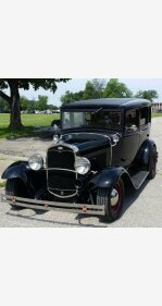 1931 Ford Model A for sale 101218311