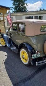 1931 Ford Model A for sale 101239389