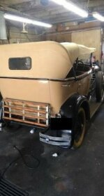 1931 Ford Model A for sale 101247008
