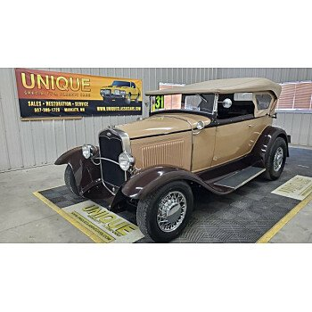 1931 Ford Model A for sale 101247320