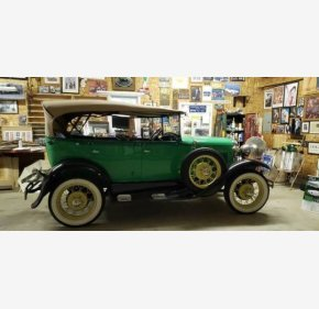 1931 Ford Model A Phaeton for sale 101252470