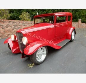 1931 Ford Model A for sale 101266279
