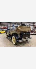 1931 Ford Model A for sale 101285747