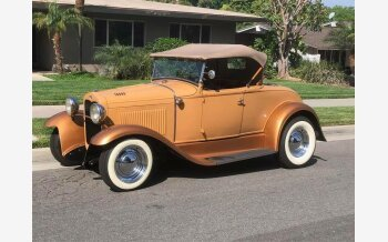 1931 Ford Model A for sale 101297651