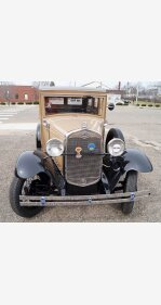 1931 Ford Model A for sale 101303289