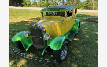 1931 Ford Model A for sale 101304900