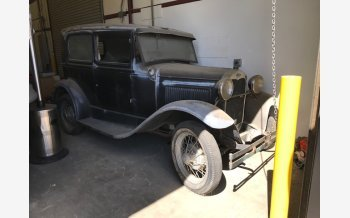 1931 Ford Model A for sale 101323590