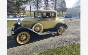 1931 Ford Model A for sale 101324796