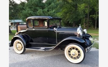 1931 Ford Model A for sale 101325815