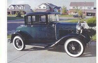 1931 Ford Model A for sale 101327208