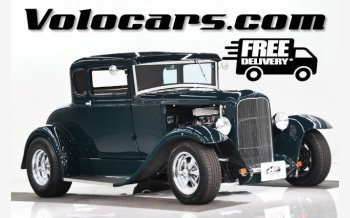 1931 Ford Model A for sale 101328026