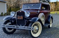 1931 Ford Model A 400 for sale 101329009