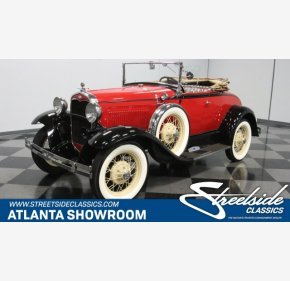 1931 Ford Model A for sale 101333347