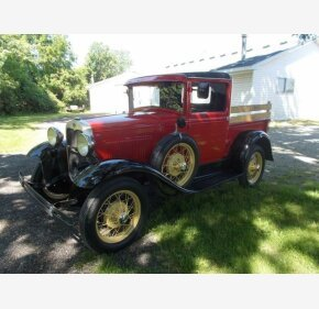 1931 Ford Model A for sale 101342506