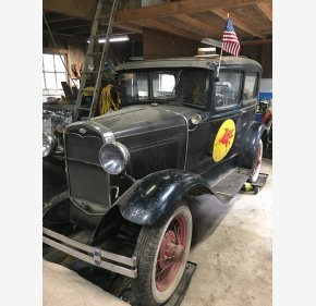 1931 Ford Model A for sale 101358212