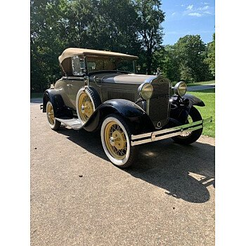 1931 Ford Model A for sale 101358706