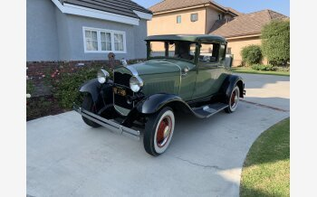 1931 Ford Model A 400 for sale 101381289