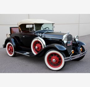 1931 Ford Model A for sale 101388017