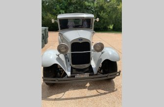 1931 Ford Model A for sale 101388070